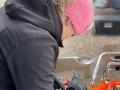115 De Hobby van Margot Landa - Mechanieker Buiten Karten - Noordernieuws.be 2019 - 503EBDF7-B861-4237-A6B5-E96D9BCA5B77