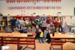 31 De ondervrager ondervraagd door 4e jaars Mariaberg - (c)Noordernieuws.be - DSC_5343