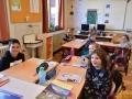 02 De ondervrager ondervraagd door 4e jaars Mariaberg - (c)Noordernieuws.be - DSC_5314