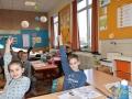 10 De ondervrager ondervraagd door 4e jaars Mariaberg - (c)Noordernieuws.be - DSC_5322
