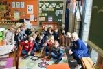 112 Dikketruiendag in Basisschool Wigo - Essen-Wildert - (c) Noordernieuws.be 2020 - HDB_0178