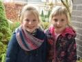 104 Kinderen zingen Nieuwjaarke Zoete - (c) Noordernieuws.be 2018 - HDB_1368