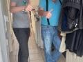 Emotioneel weerzien met familieleden over de grens na lockdown2