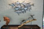 Open Atelier Kunstenaar Eric Legrand - Kalmthout - (c) Noordernieuws 2020 - HDB_1495