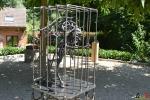 Open Atelier Kunstenaar Eric Legrand - Kalmthout - (c) Noordernieuws 2020 - HDB_1498