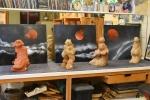 Open Atelier Kunstenaar Eric Legrand - Kalmthout - (c) Noordernieuws 2020 - HDB_1515