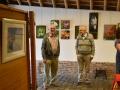 07 Essense Kunstvriendenkring exposeert in Karrenmuseum - (c) Noordernieuws.be