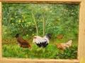 10 Essense Kunstvriendenkring exposeert in Karrenmuseum - (c) Noordernieuws.be