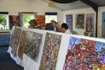 02 Ed Hereijgers - Tentoonstelling kunstwerken - (c) Noordernieuws.be