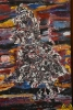 04 Ed Hereijgers - Tentoonstelling kunstwerken - (c) Noordernieuws.be