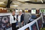 05 Ed Hereijgers - Tentoonstelling kunstwerken - (c) Noordernieuws.be