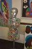 07 Ed Hereijgers - Tentoonstelling kunstwerken - (c) Noordernieuws.be