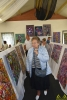 11 Ed Hereijgers - Tentoonstelling kunstwerken - (c) Noordernieuws.be