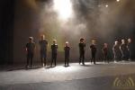 085 Noordernieuws - Optreden Myrelle's Dans Studio - DSC_0535