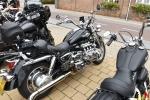 122 Harley-Davidson Club Essen - sluitingsrit 2019 - (c) Noordernieuws.be - HDB_8699