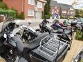 117 Harley-Davidson Club Essen - sluitingsrit 2019 - (c) Noordernieuws.be - HDB_8694