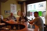 006 Noordernieuws - Cafes in Essen - Het Volkshuis
