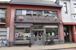 Café's in Essen het Volkshuis