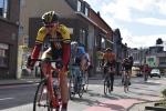 158 Noordernieuws - Cyclo Pasen 2016 Essen