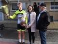 196 Noordernieuws - Cyclo Pasen 2016 Essen