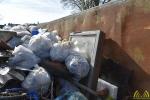 03 Jachtvrienden WBE ruimen vuil - (c) Noordernieuws.be