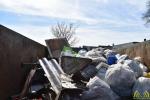 04 Jachtvrienden WBE ruimen vuil - (c) Noordernieuws.be