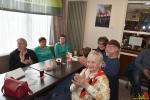 009 Jack Woods en Roxanne optreden met diverse artiesten in De Berk - Essen - (c) Noordernieuws.be 2018 - DSC_1032