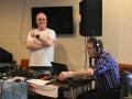 002 Jack Woods en Roxanne optreden met diverse artiesten in De Berk - Essen - (c) Noordernieuws.be 2018 - DSC_1025