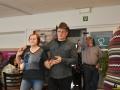 055 Jack Woods en Roxanne optreden met diverse artiesten in De Berk - Essen - (c) Noordernieuws.be 2018 - DSC_1079