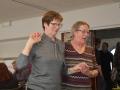 057 Jack Woods en Roxanne optreden met diverse artiesten in De Berk - Essen - (c) Noordernieuws.be 2018 - DSC_1081