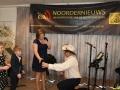 134 Jack Woods en Roxanne optreden met diverse artiesten in De Berk - Essen - (c) Noordernieuws.be 2018 - DSC_1161