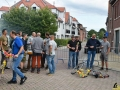 269 Johnny De Meuter opnieuw Koning Haenrije - Noordernieuws.be 2019 - HDB_8308