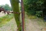 Kamp Westerbork - Jules Schelvis - 3 april - (c) Vincent Luijer - Noordernieuws.be - P1010990