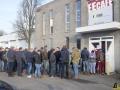 100 Kerstbierfestival Essen 2018 - (c) Noordernieuws.be - P1020340