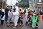 20 Carnavalstoet Mariaberg Kloosterstraat Essen 2018 - (c) Peter Schepens - Noordernieuws.be - DSC_3050