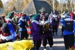 016 Sinterklaas - Intocht Essen-Heikant -  (c) Noordernieuws.be 2018 - HDB_0599