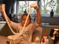 01 Zelf Slime maken - (c) Noordernieuws.be - 2018 - DSC_8949