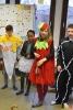 107 Leerlingen Freinetschool Essen vieren hondje Lewis 3 jaar - (c) Noordernieuws.be 2019 - HDB_2059