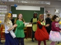 124 Leerlingen Freinetschool Essen vieren hondje Lewis 3 jaar - (c) Noordernieuws.be 2019 - HDB_2076