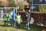 110 Erasmus School - Opruimactie Essen - (c) Noordernieuws.be - HDB_1681