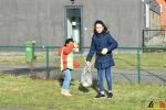 111 Erasmus School - Opruimactie Essen - (c) Noordernieuws.be - HDB_1682