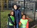 104 Erasmus School - Opruimactie Essen - (c) Noordernieuws.be - HDB_1675