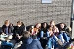 33 Leerlingen Instituut Heilig Hart Kalmthout - Warmste Week 2018 - (c) Noordernieuws.be - HDB_0497