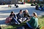38 Leerlingen Instituut Heilig Hart Kalmthout - Warmste Week 2018 - (c) Noordernieuws.be - HDB_0502
