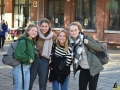 26 Leerlingen Instituut Heilig Hart Kalmthout - Warmste Week 2018 - (c) Noordernieuws.be - HDB_0490