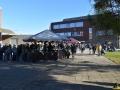 30 Leerlingen Instituut Heilig Hart Kalmthout - Warmste Week 2018 - (c) Noordernieuws.be - HDB_0494