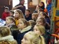 135 Carnaval Kinderen Bezichtigen wagen CV Den Heikant - Essen - (c) Noordernieuws.be 2020 - 20200220_105024