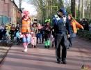 101 Kindercarnaval optocht Potlodenschool en Mariaberg kleuters Heikant - Essen - (c) Noordernieuws.be 2020 - 009