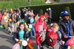 108 Kindercarnaval optocht Potlodenschool en Mariaberg kleuters Heikant - Essen - (c) Noordernieuws.be 2020 - 038