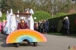 110 Kindercarnaval optocht Potlodenschool en Mariaberg kleuters Heikant - Essen - (c) Noordernieuws.be 2020 - 047